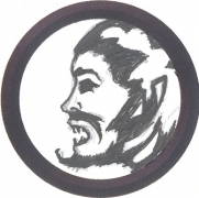 Werewolf Cafe Logo