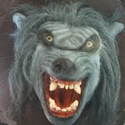 Tale of the Urban Werewolf Display Bust