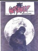 Werewolf Magazine 4